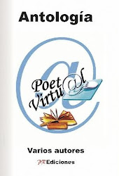 "2010 - My poem in the anthology ""Virtual poet"" Madrid, España."