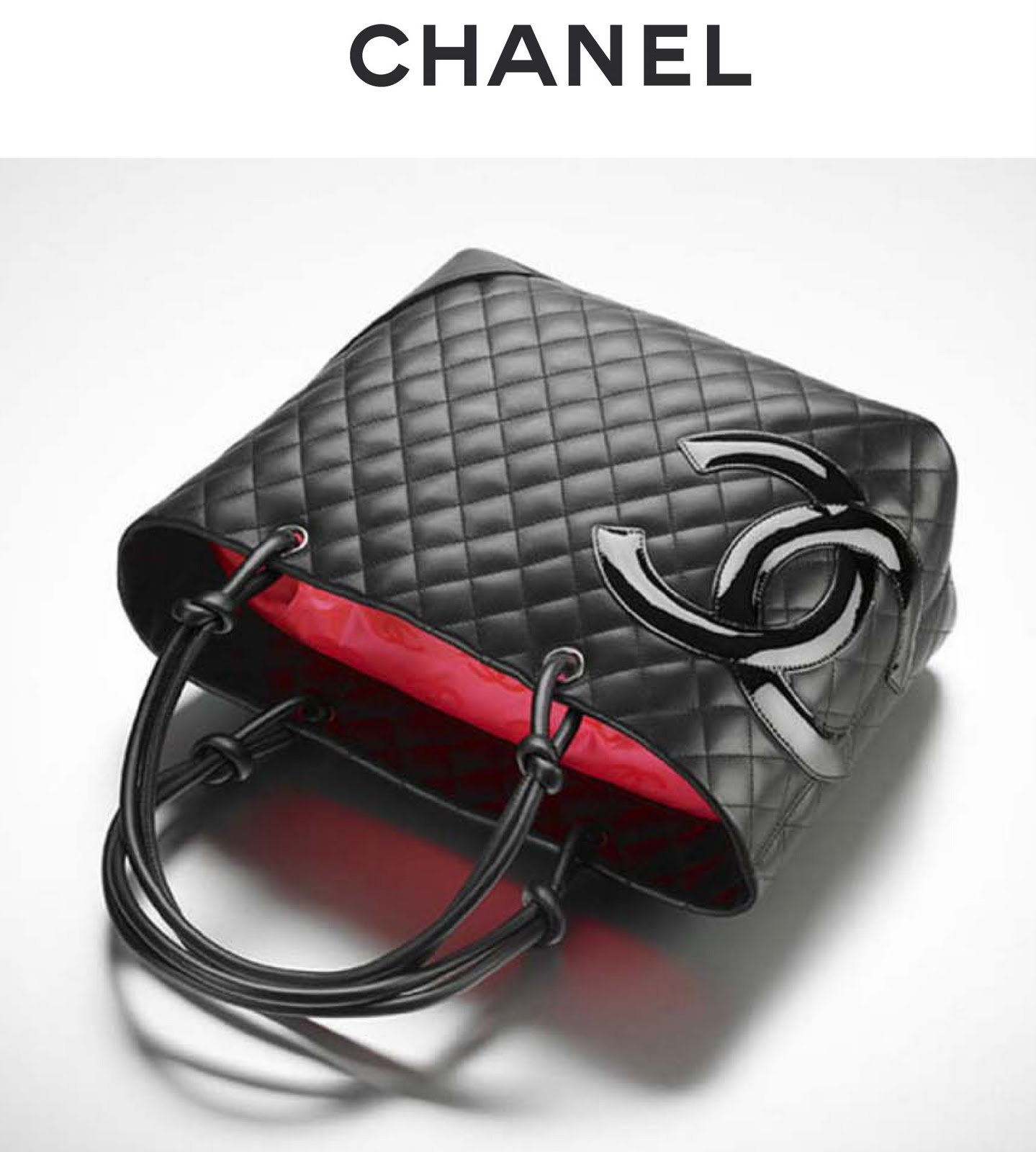 classic chanel bag price - photo #14