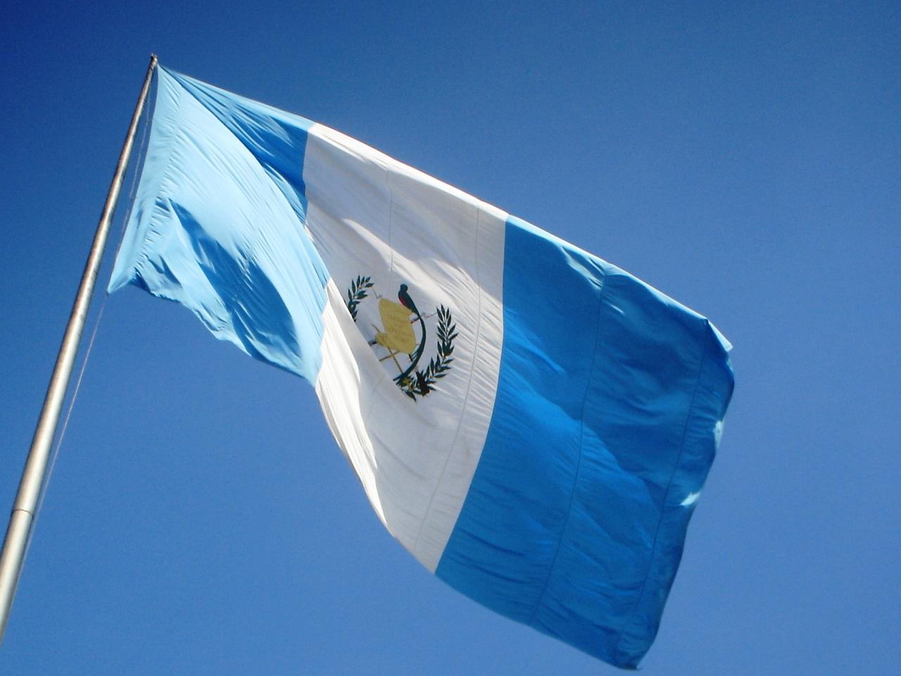 Guatemala 36 anos de guerra civil