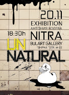 UNNATURAL BY NITRA IN BULART