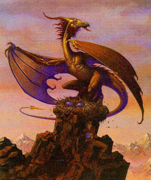 Mythological Dragons: My Favorite Monsters: Dragons! Creatures Of Worldwide