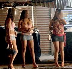 prostitución en colombia estereotipo mujer