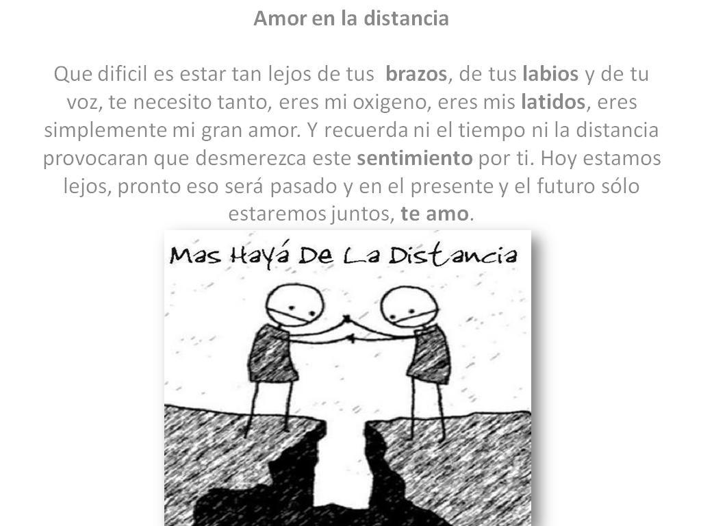 Amor En La Distancia: Gejegor Wallpapers: Amor Poemas Cortos 2010