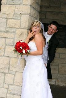 White Trash Wedding.White Trash Wedding