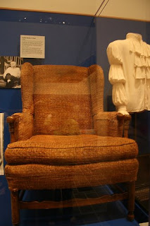 Live Of My Life Archie Bunker S Chair