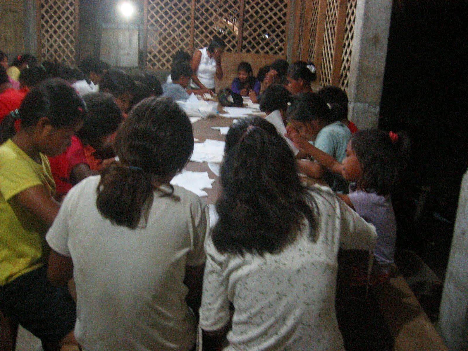 Mindoro 21st Century Association August