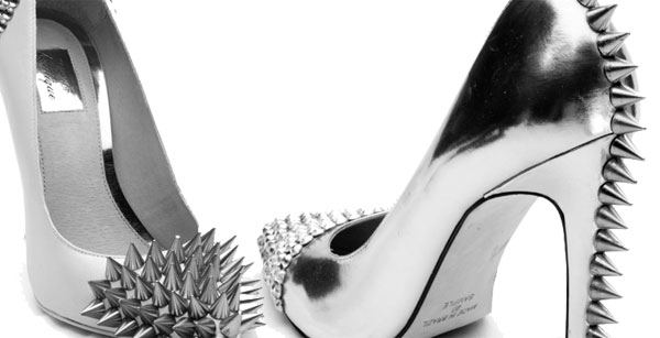 Spiked Shoes For Epoxy Floors Australia