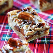 Borden's Toffee Pecan Bars