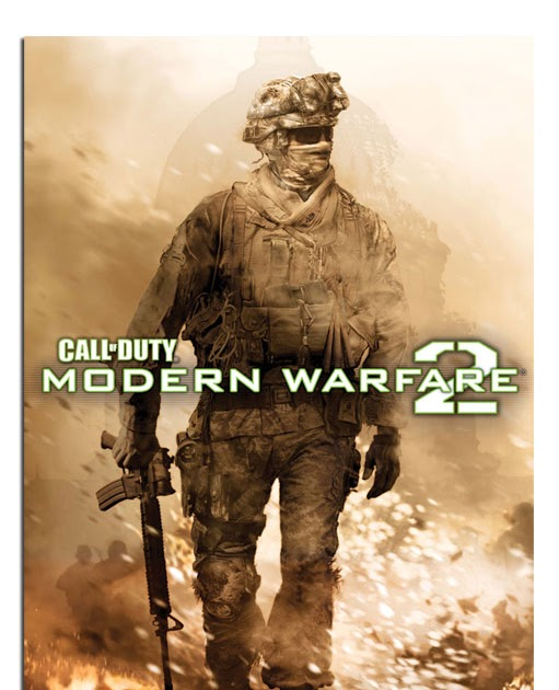 OnLine GaMes: How To Play Call Of Duty Modern Warfare 2