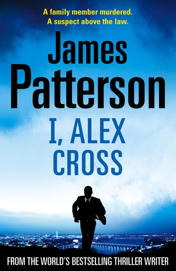 James Patterson Alex Cross