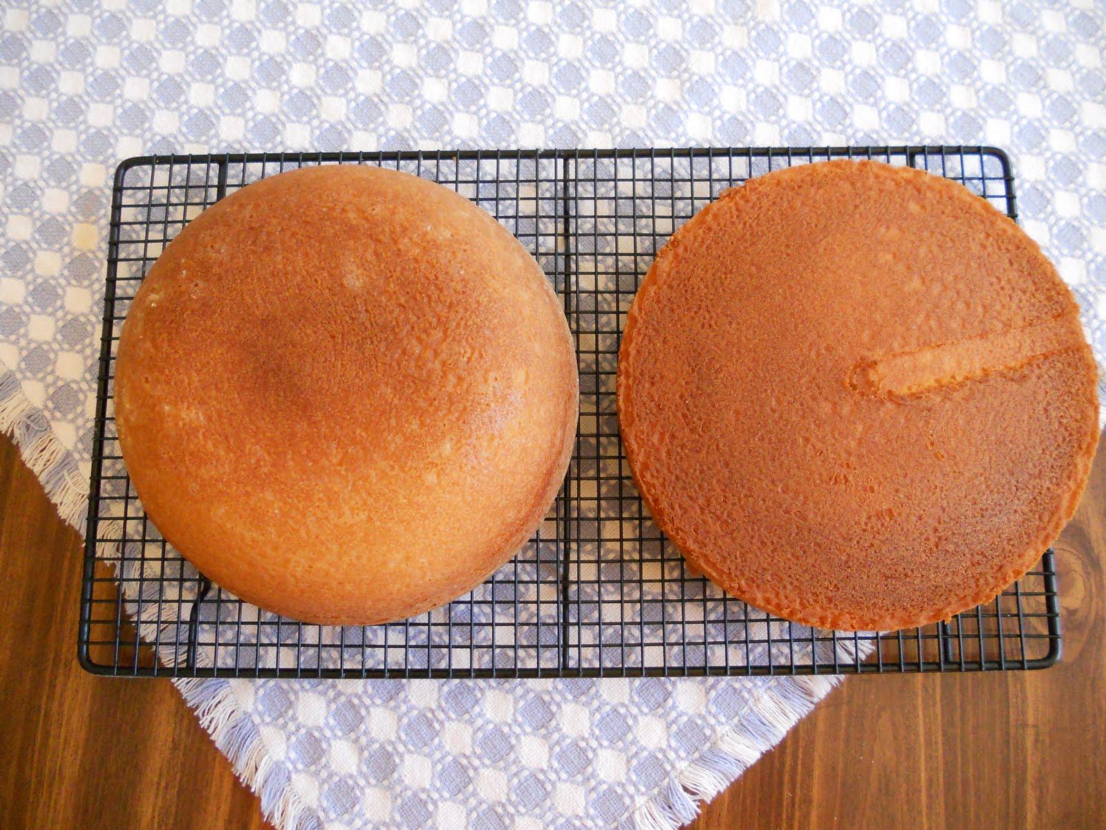 Sugar And Spice Cake Skirted Cindy