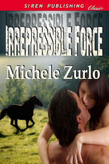 Irrepressible Force by Michele Zurlo
