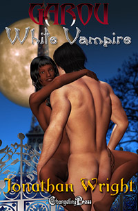 White Vampire by Jonathan Wright