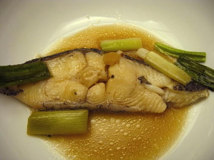 Fast Fit Fun Fab Food Hirame Halibut Flounder Vs