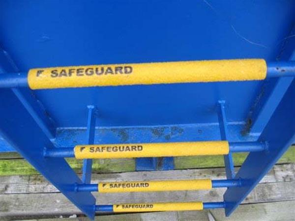 Theatre Safety Blog Rung For Your Life