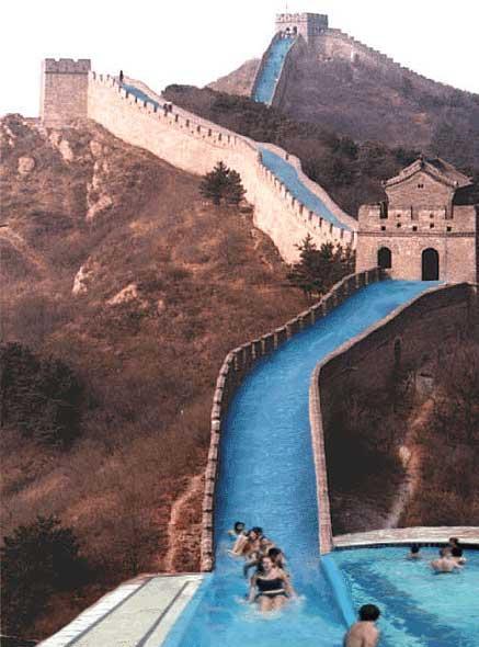 fxgatramaheswara The big wall of China