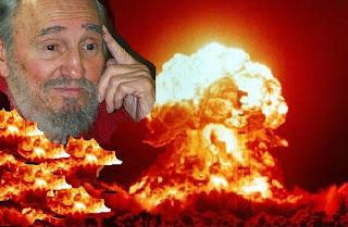 Resultado de imagen para Padrino Lopez se arrodilla ante Fidel castro en Cuba