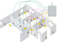 Drawing A House Wiring Diagram