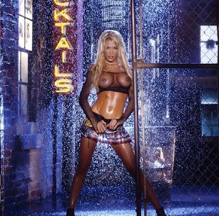 Celeb Ashley Massaro Nude Playboy Photos Png