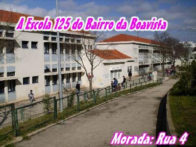 Escola Basica nº125 do bairro da Boavista 37b02c07247e9