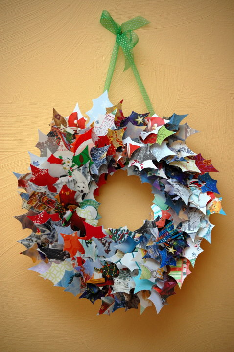 recycled christmas craft ideas major inspirations 5315