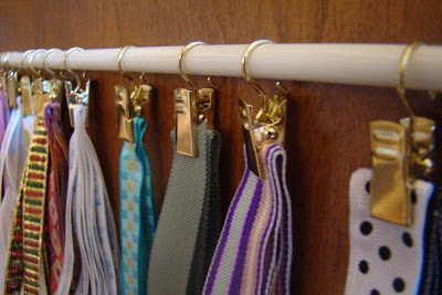 What To Do With Unused Curtain Rings