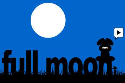 Fool Moon game