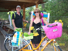 Kasson's Wild Ride Bill and Debby sold all their stuff, moved into their RV named Bebe. Debby is a CPA who has kept many of her exisiting clients, and Bill recently officially retired.