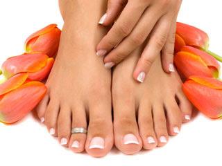 Sexy Women'S Feet 19
