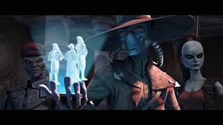 Star Wars: The Clone Wars - Episode Reviews: Season 1, Episode 22