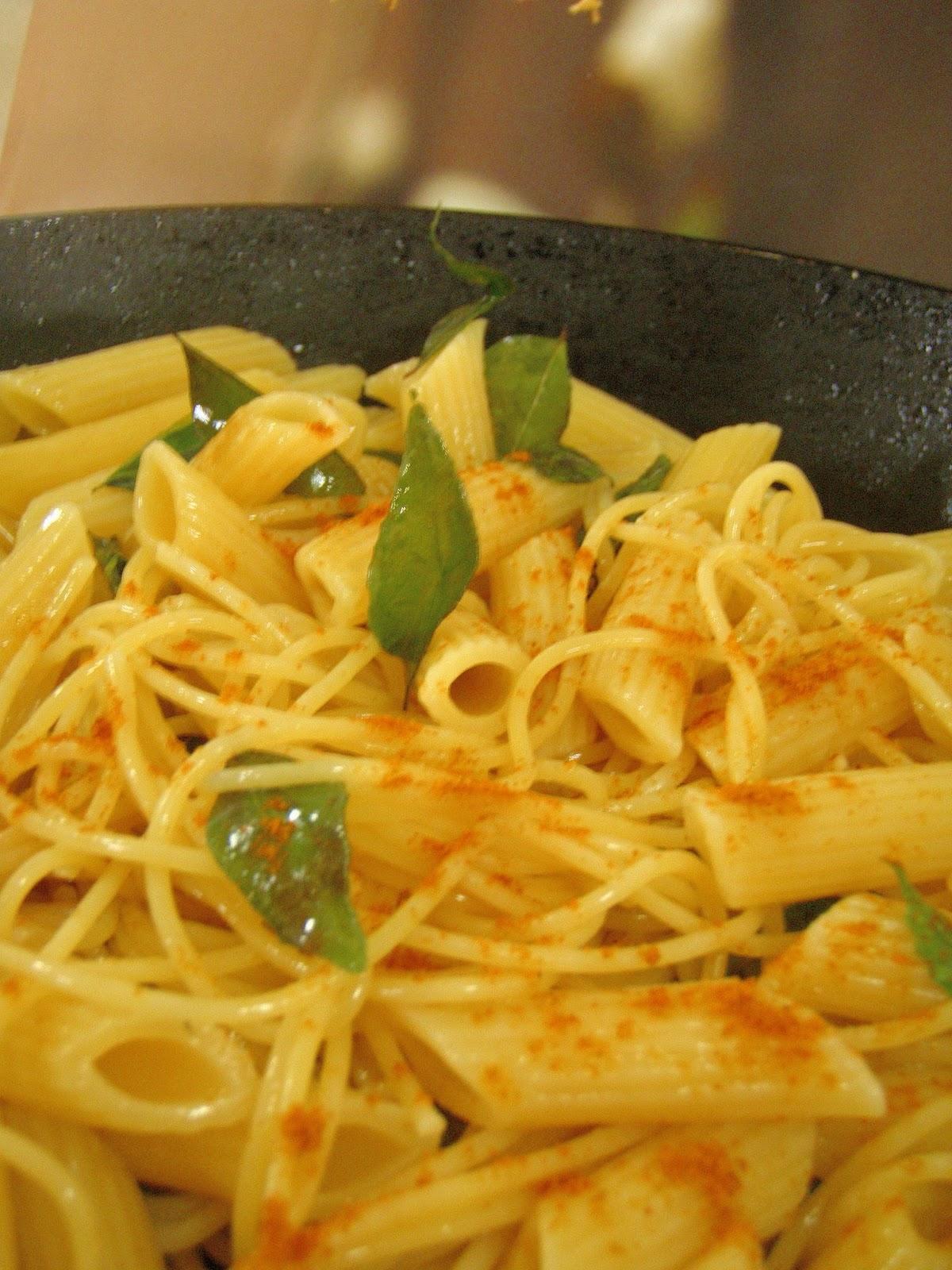 The modern vegetarian recipes angel 39 n 39 penne playing - The modern vegetarian kitchen ...