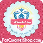Fat Quarter Shop button