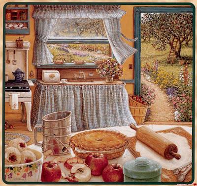 Blogosferia la cocina de la abuela for La cocina dela abuela paca