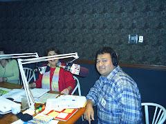En la radio hablamos sobre la lectura en el Perú
