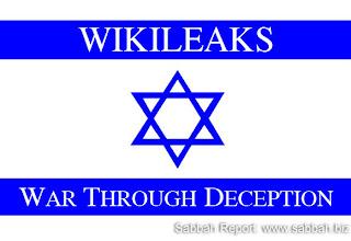 MOSSAD OTAN Assange Wikileaks USA Great Britain