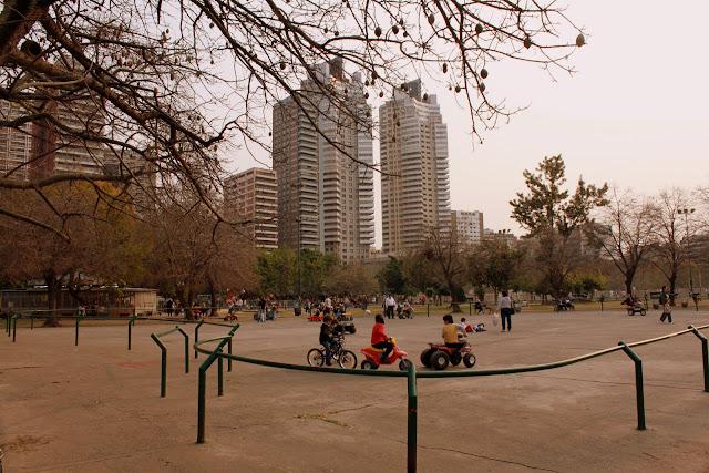 Parque Las Hereas