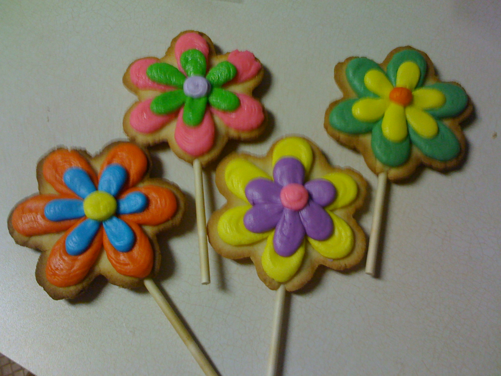 Cookies On A Stick 53