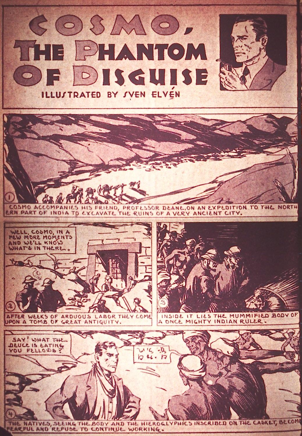 Detective Comics (1937) 10 Page 15