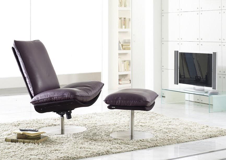 Sofablog Schöner Sessel von Koinor