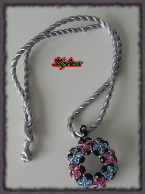 collier bijoux en or