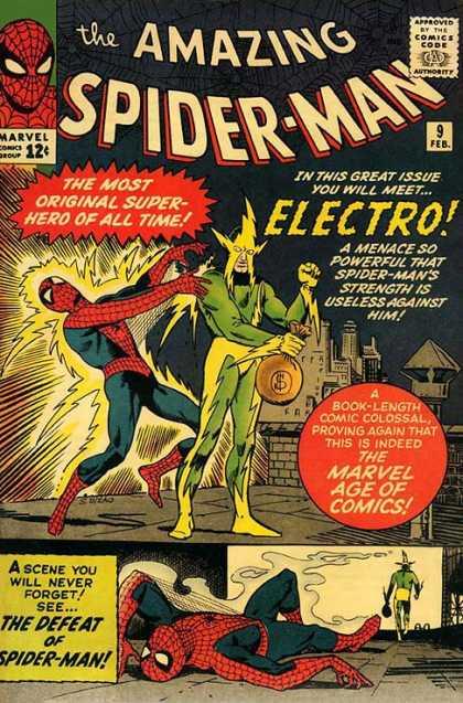 27 awesome comic book - photo #11