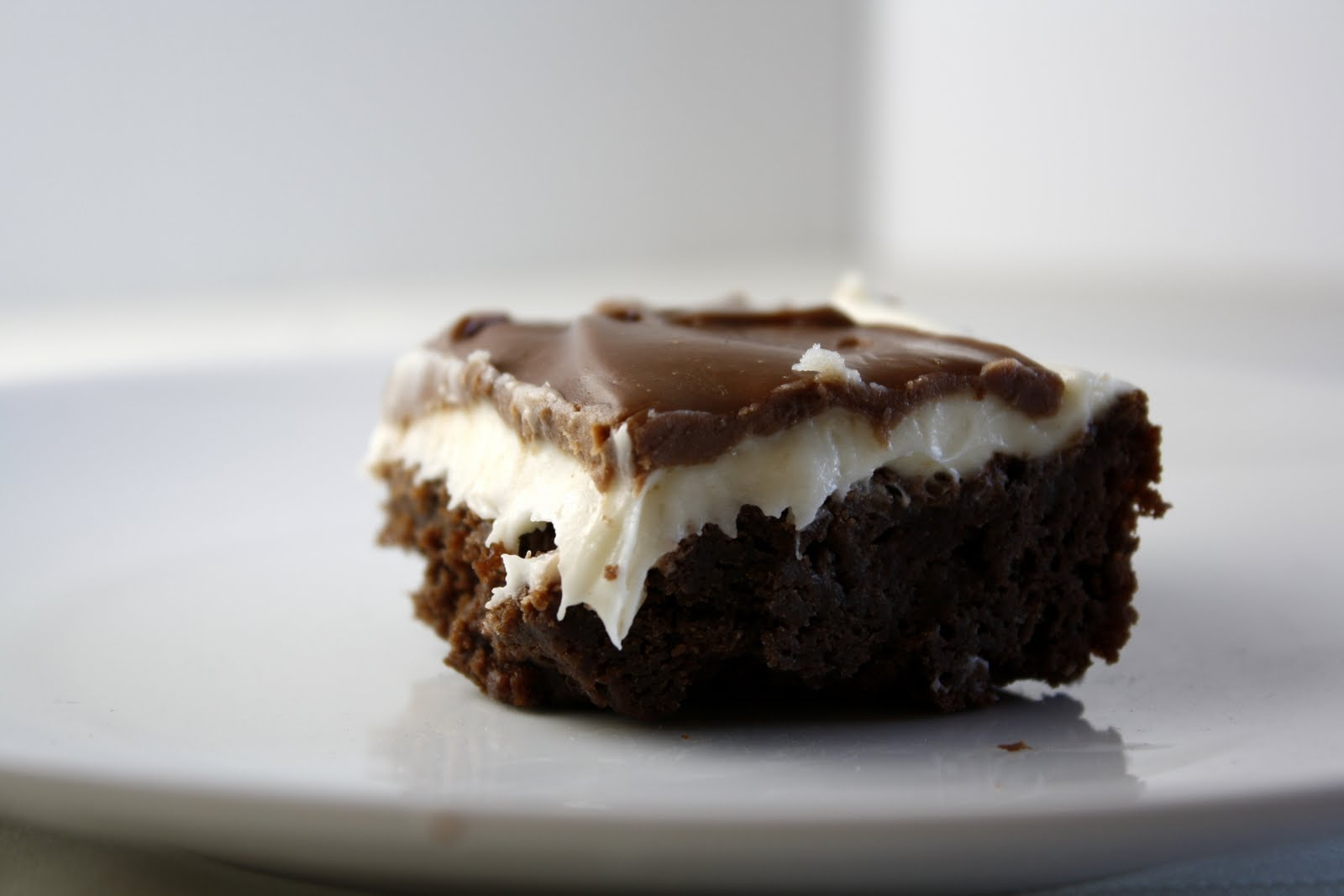 layered brownies what megan s making