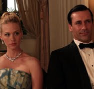 Mad Men S3e10 The Color Blue Tom Lorenzo