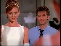 Glee Season 1 Episode 8: Mashup | Tom + Lorenzo