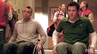 Glee Season 1 Episode 9: Wheels | Tom + Lorenzo