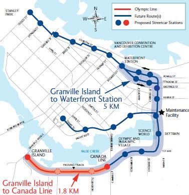 Broadway needs SkyTrain rather than light rail, Vancouver ...   Vancouver Light Rail