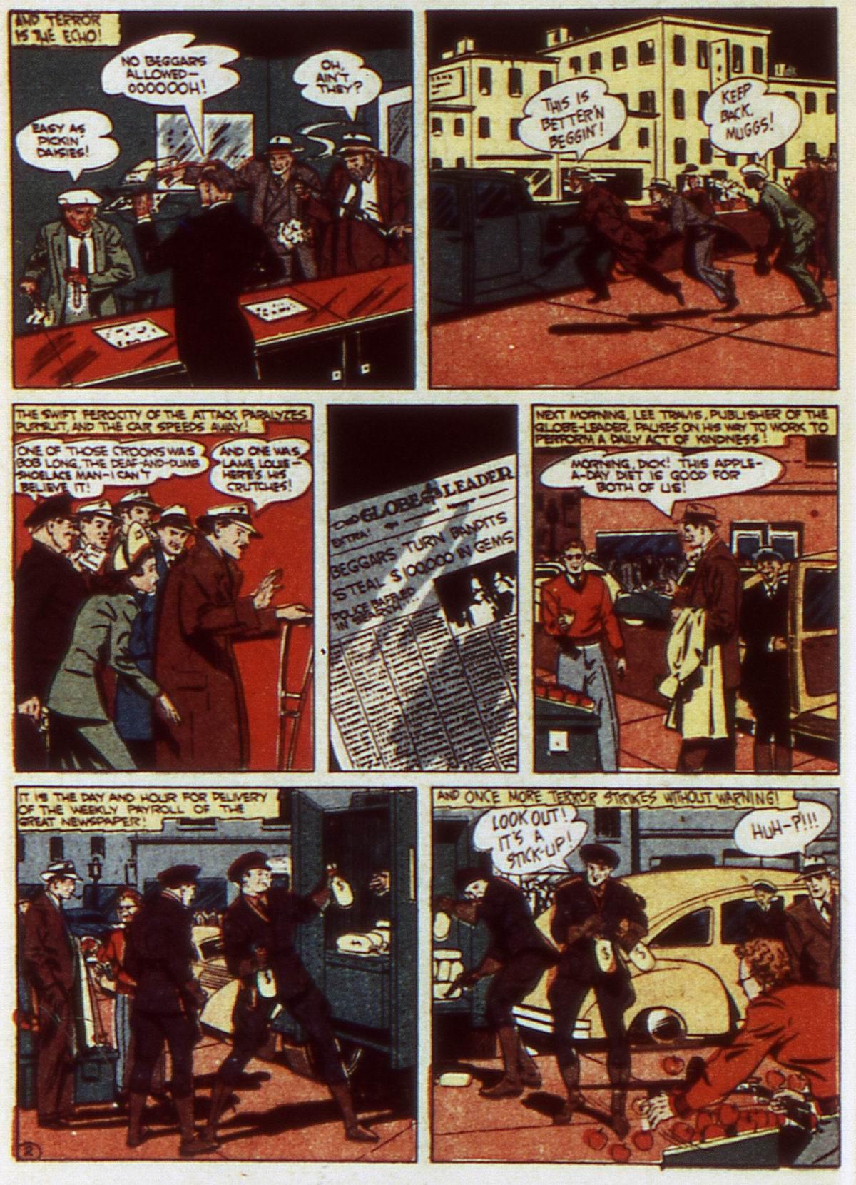Detective Comics (1937) 61 Page 31