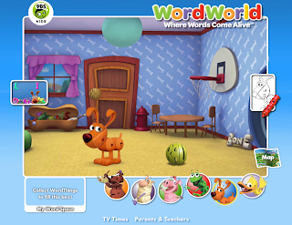 Image Result For Pbs Kids Word