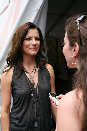 Martina mcbride sexy photos