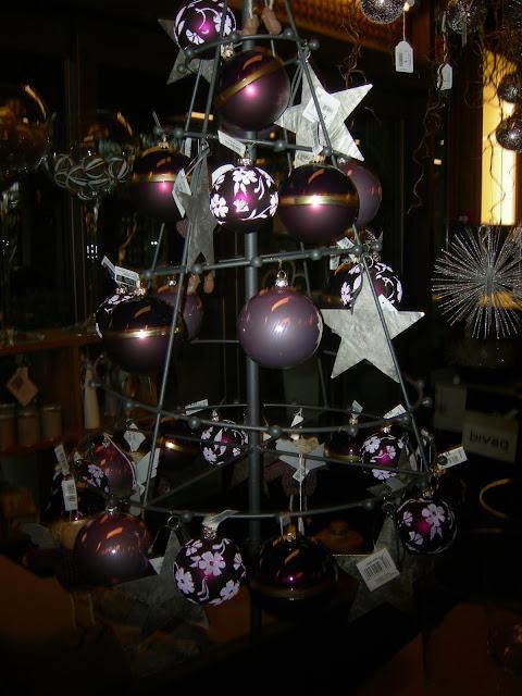 Decoraci n navide a desde my ventana blog de decoraci n - Los penotes decoracion ...
